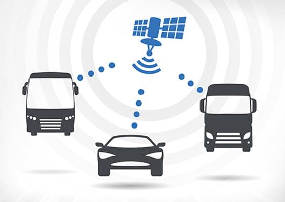 Araç Takip Sistemleri,Araç Takip Sistemleri nasıl çalışıyor,Araç Takip Sisteminin Avantajları Nelerdir