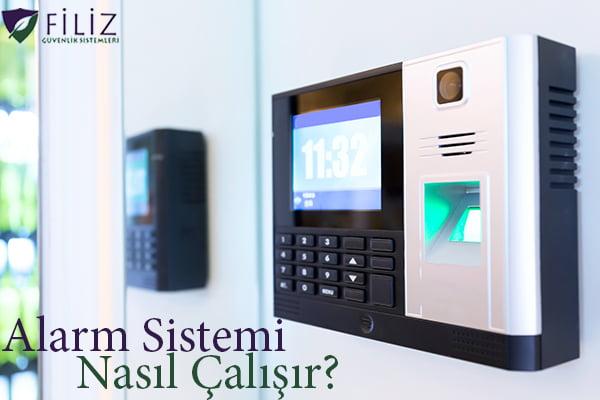 alarm sistemi nasıl çalışır, Kablolu alarm sistemi,  kablosuz alarm sistemi, Hırsız alarm sistemi nasıl çalışır?, Alarm sistemi,