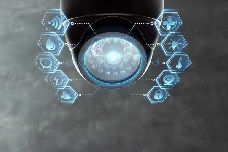 kamera ve alarm sistemleri