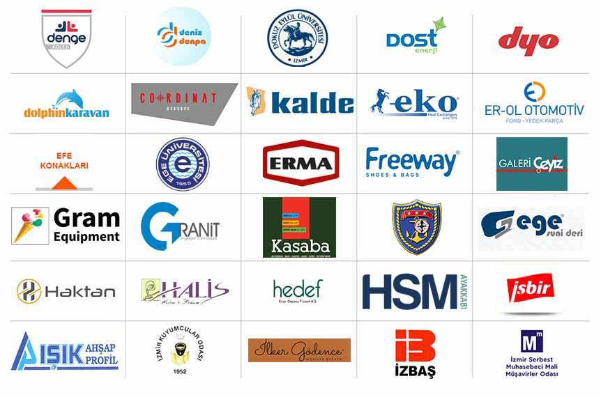Filiz Güvenlik Sistemleri Referans Firmaları - 2