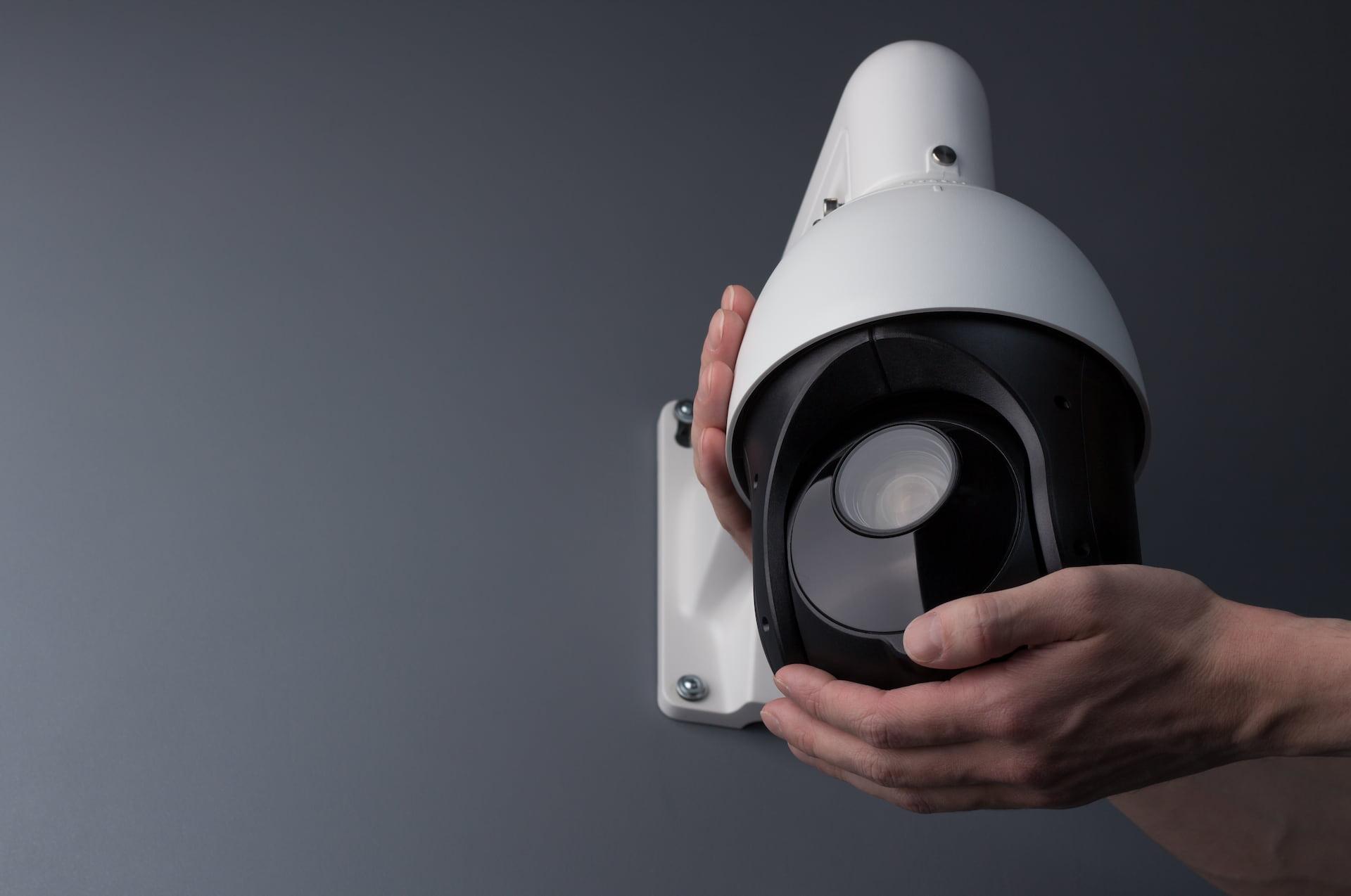 İzmir Güvenlik Kamera